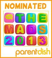MAD blog awards