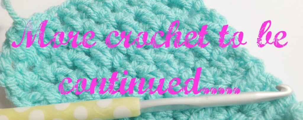 more crochet crafts on sea