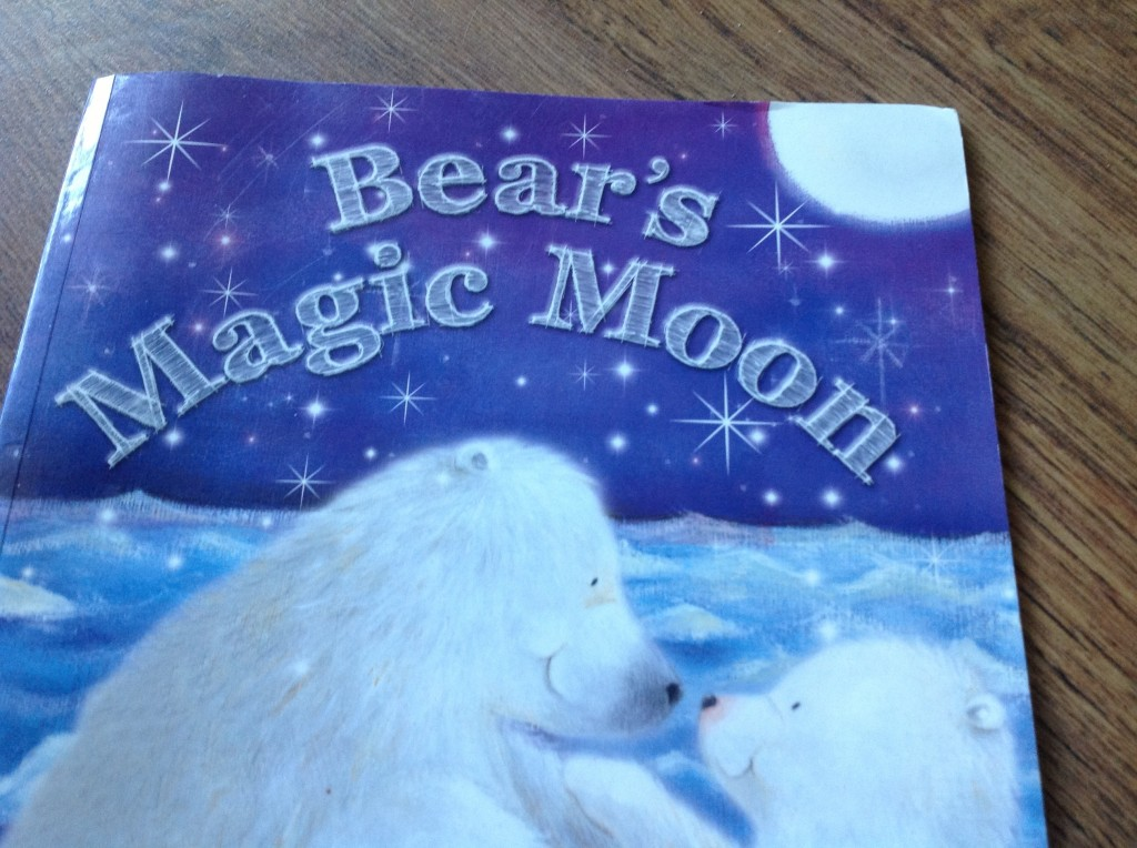 Bears magic moon