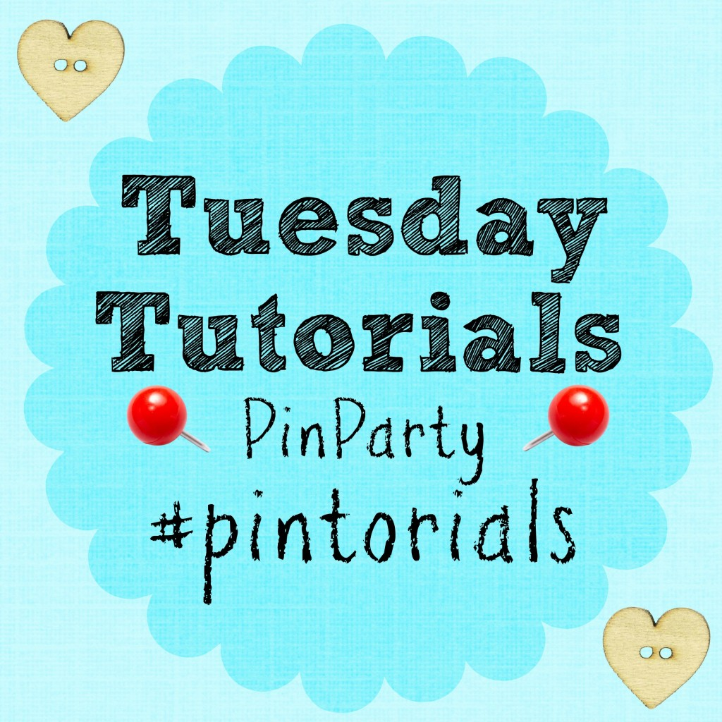 tuesday tutorials