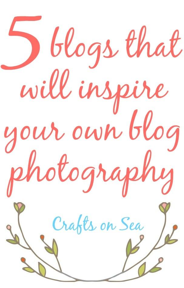 blog phototography inspiration