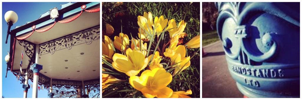 spring adventure