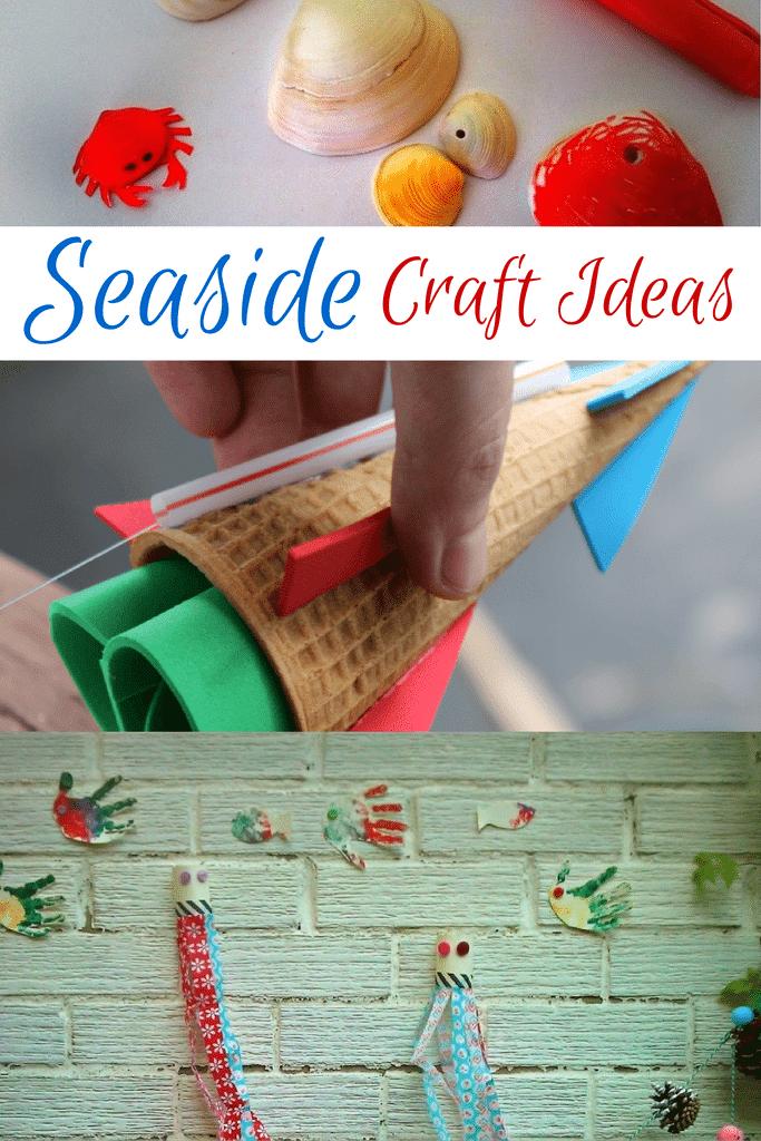 Seaside Craft Ideas