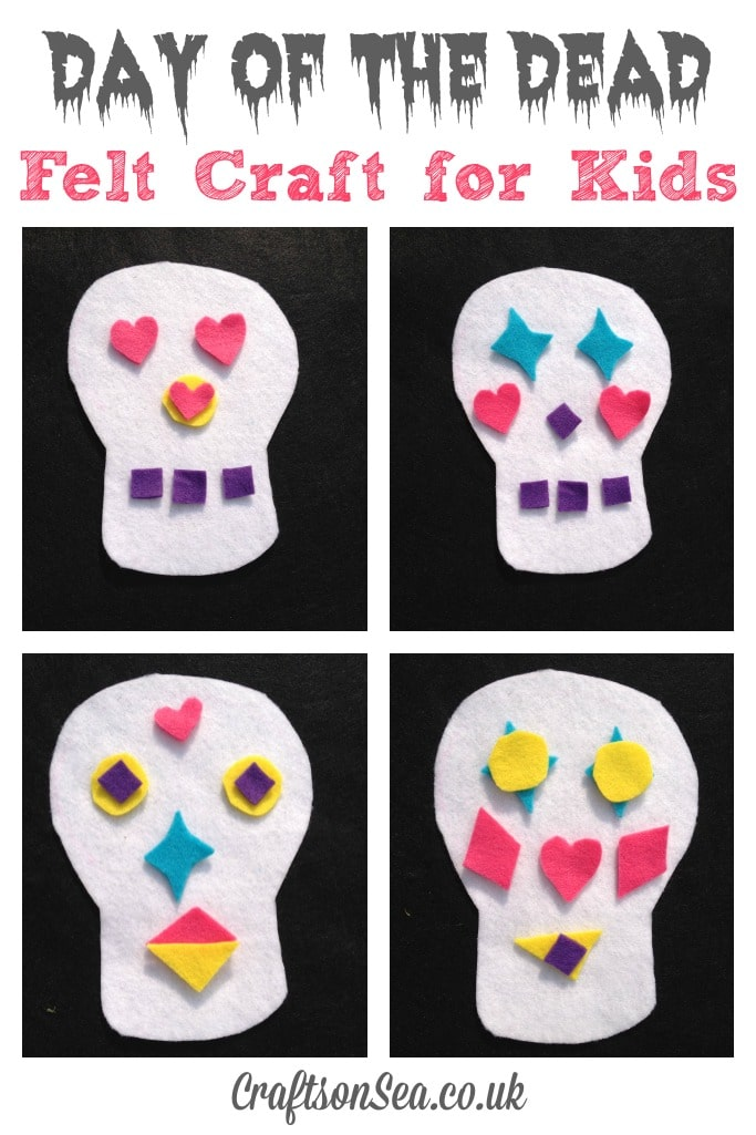 https://craftsonsea.co.uk/day-of-the-dead-felt-crafts/